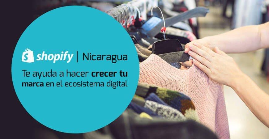 Shopify Nicaragua