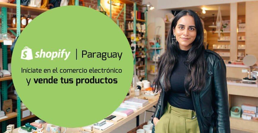 Shopify Paraguay