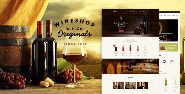 vender vino en internet