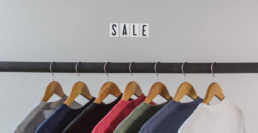 vender camisetas online