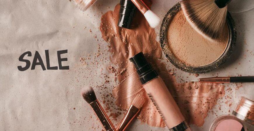 vender cosméticos por Internet