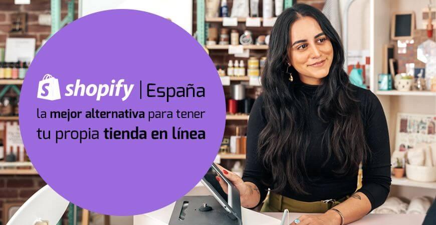 Shopify España