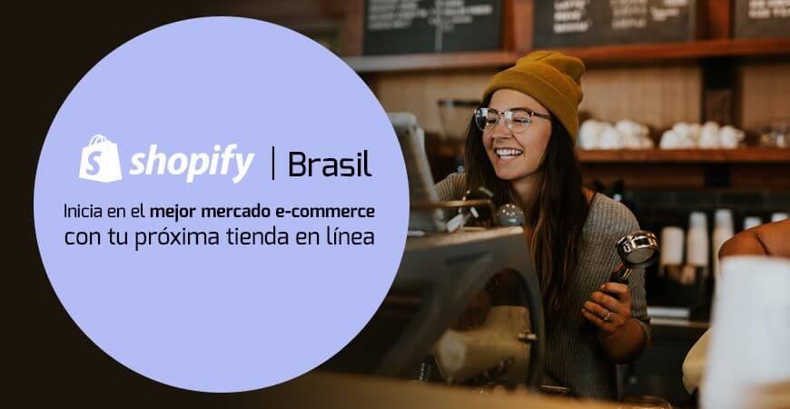 Shopify Brasil