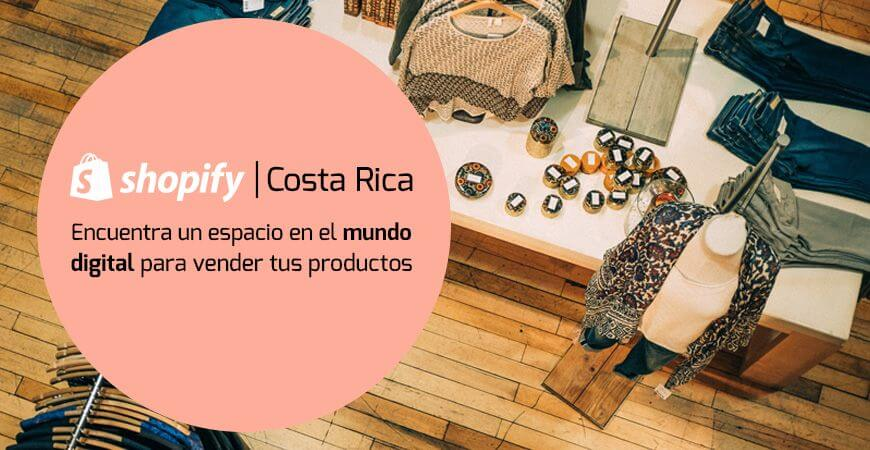 Shopify Costa Rica