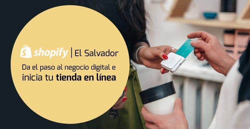 Shopify El Salvador