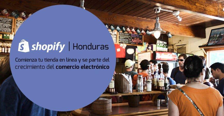 Shopify Honduras