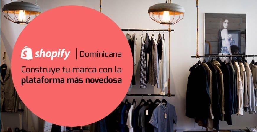 Shopify República Dominicana