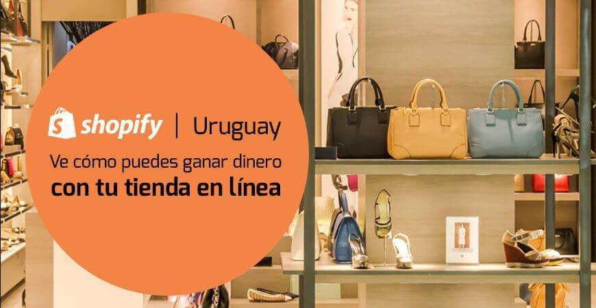 Shopify Uruguay