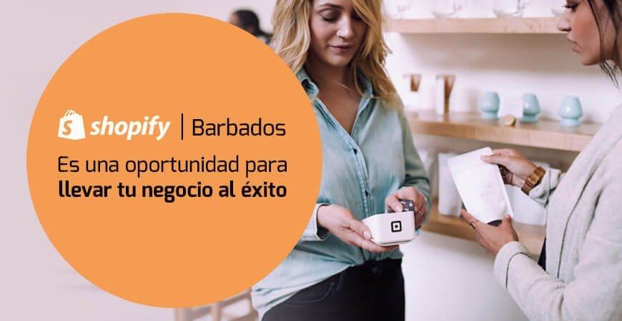 Shopify Barbados