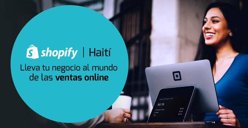 Shopify Haití