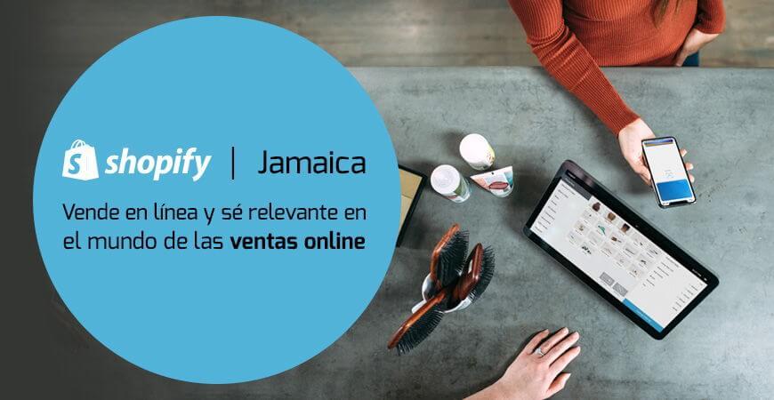Shopify Jamaica