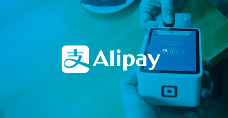Alipay Global