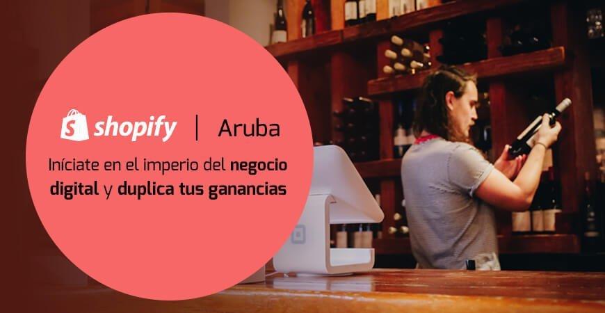 Shopify Aruba