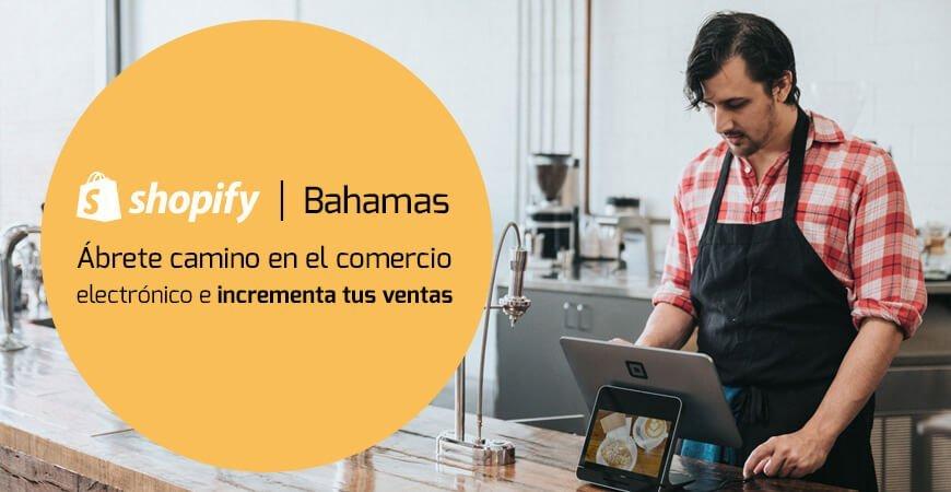 Shopify Bahamas