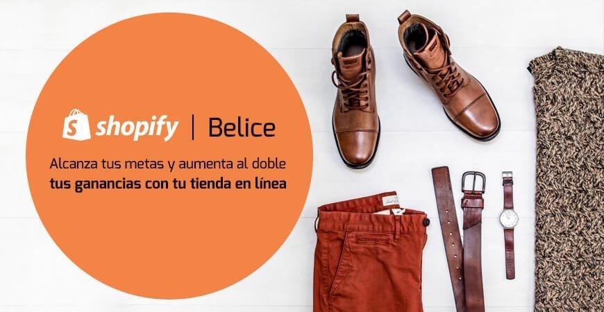 Shopify Belice