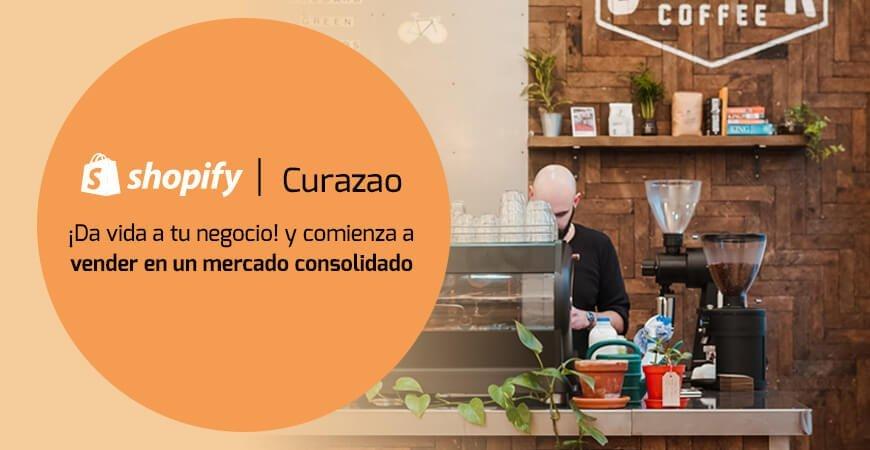 Shopify Curazao