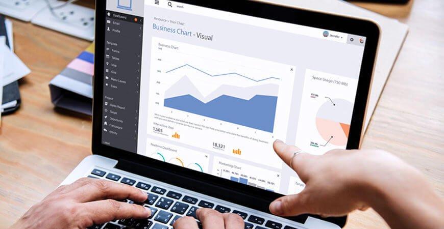 beneficios del ERP, sistema erp, software erp, ventajas erp