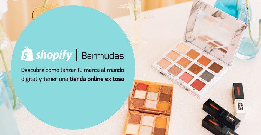 Shopify Bermudas
