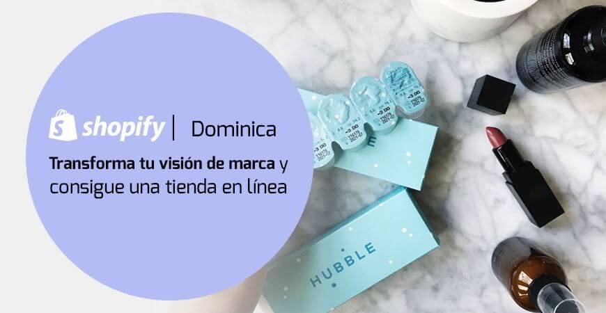 Shopify Dominica