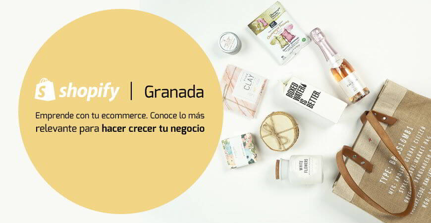 Shopify Granada