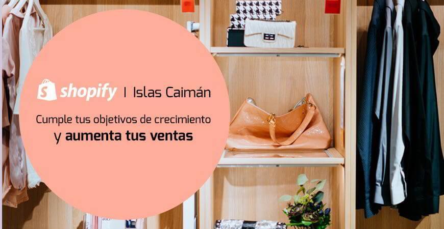 Shopify Islas Caimán