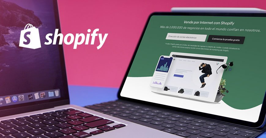 migrar a Shopify